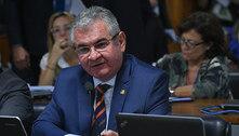 Presidente de CPI recebe R$ 40 mi de verba extra em seu orçamento