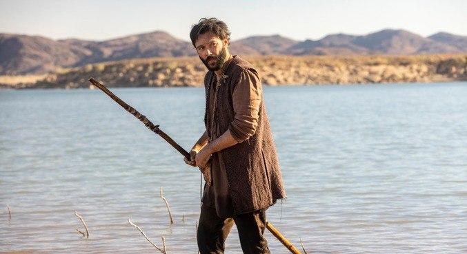 Angelo Paes Leme comentou sobre o momento do personagem Terá na trama