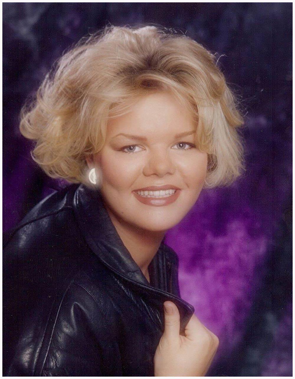 Angie Dodge tinha 18 anos quando morreu