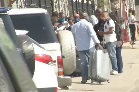 Membros da Universal foram expulsos de suas casas