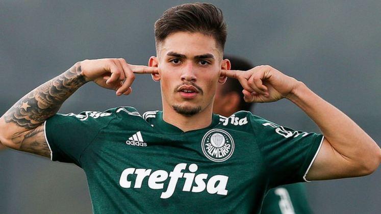 Aníbal Vega (atacante) - um jogo e zero gols