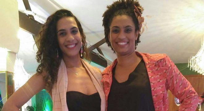 """Anielle Silva: """"no começo ela tinha dificuldade para aceitar o cabelo"""""""