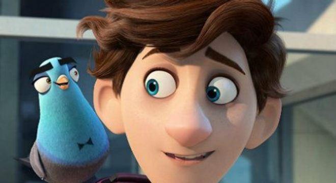 Animação com vozes de Lázaro Ramos e Taís Araújo na versão brasileira chega aos cinemas nesta quinta-feira, garantindo diversão para crianças e adultos
