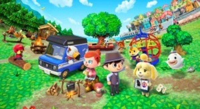 Animal Crossing: New Horizons faz Nintendo desbancar rival e surpreender no mercado financeiro