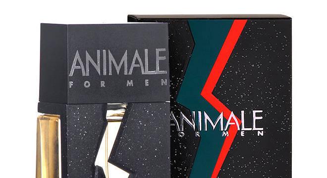 Animale for Men, um dos melhores perfumes masculinos