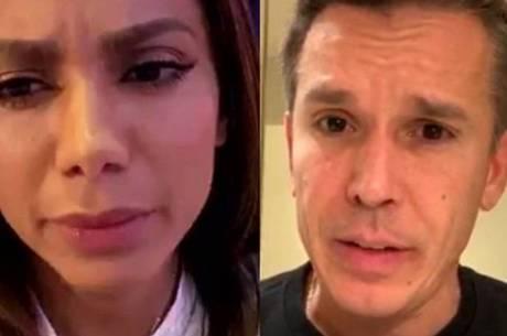 Anitta convence deputado a retirar emenda prejudicial a compositores