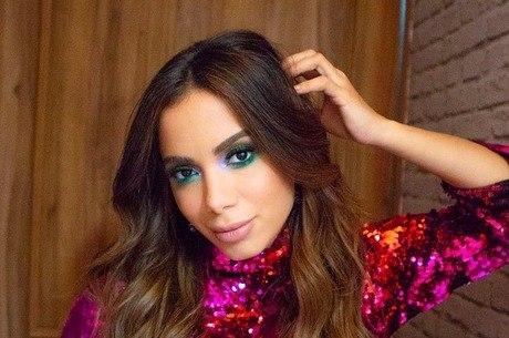 Anitta é indicada a prêmio de música latina