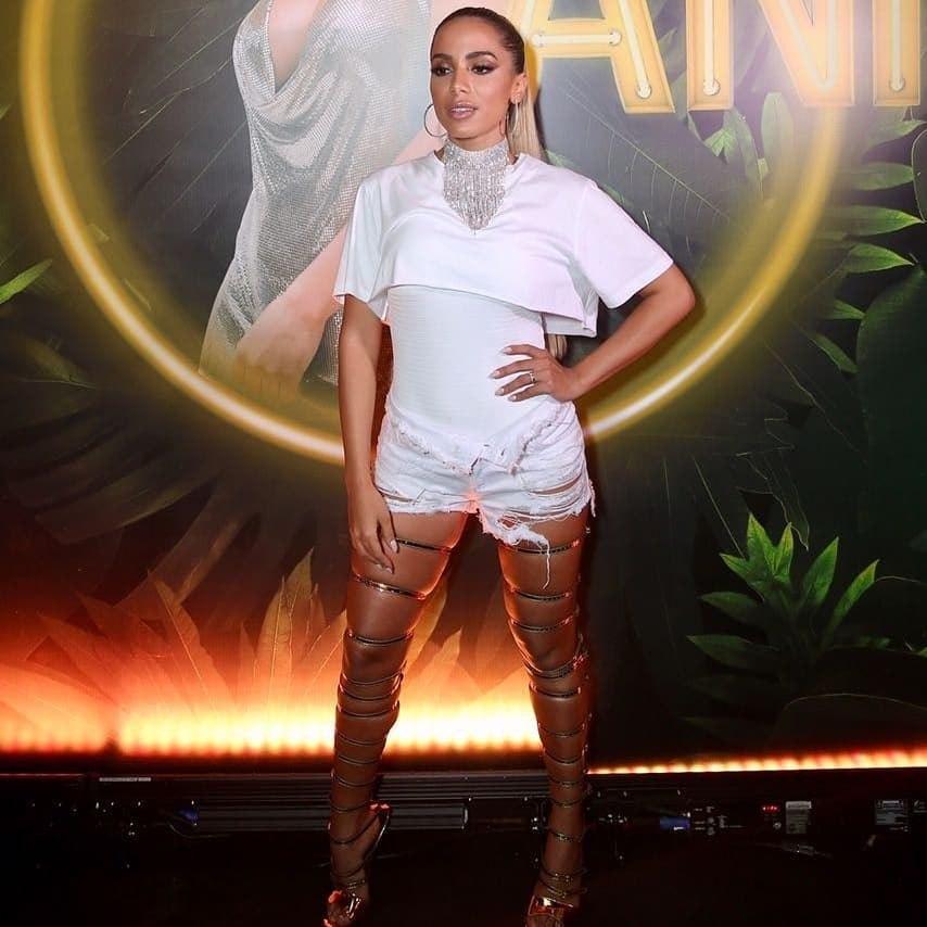 Anitta é condenada a pagar quantia milionária, e pode ter bens bloqueados