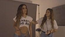 Anitta vai ganhar estátua de cera no Madame Tussauds de NY