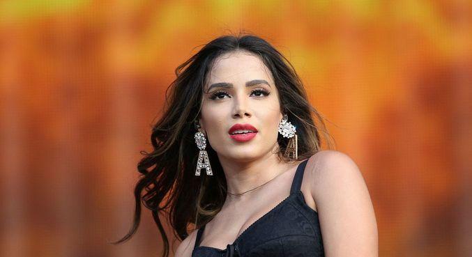 Anitta detonou o produtor musical