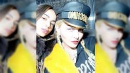 Novo disco de Madonna terá dueto com Anitta na faixa _Faz Gostoso_. Confira as músicas (Divulgação)