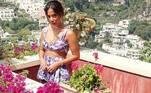 Anitta tem apostado em muitas peças estampadas