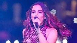 _Rock in Rio_ confirma P!nk, Anitta e Black Eyed Peas para noite de música pop ()