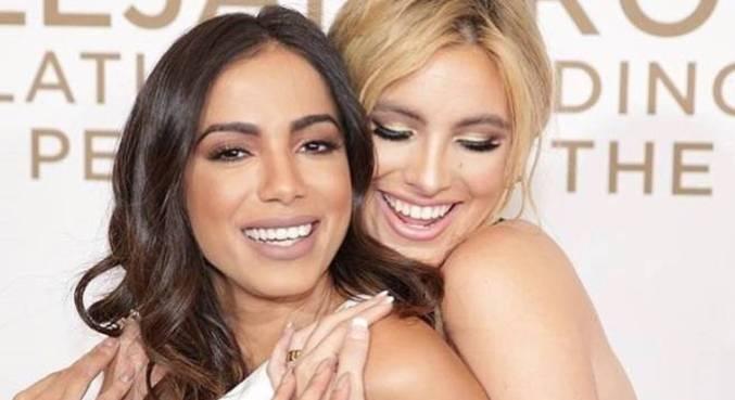 Anitta e Lele Pons estão passando ' quarentena' juntas em Miami