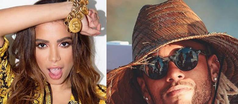 A cantora e o jogador já foram vítimas de cancelamentos em redes sociais