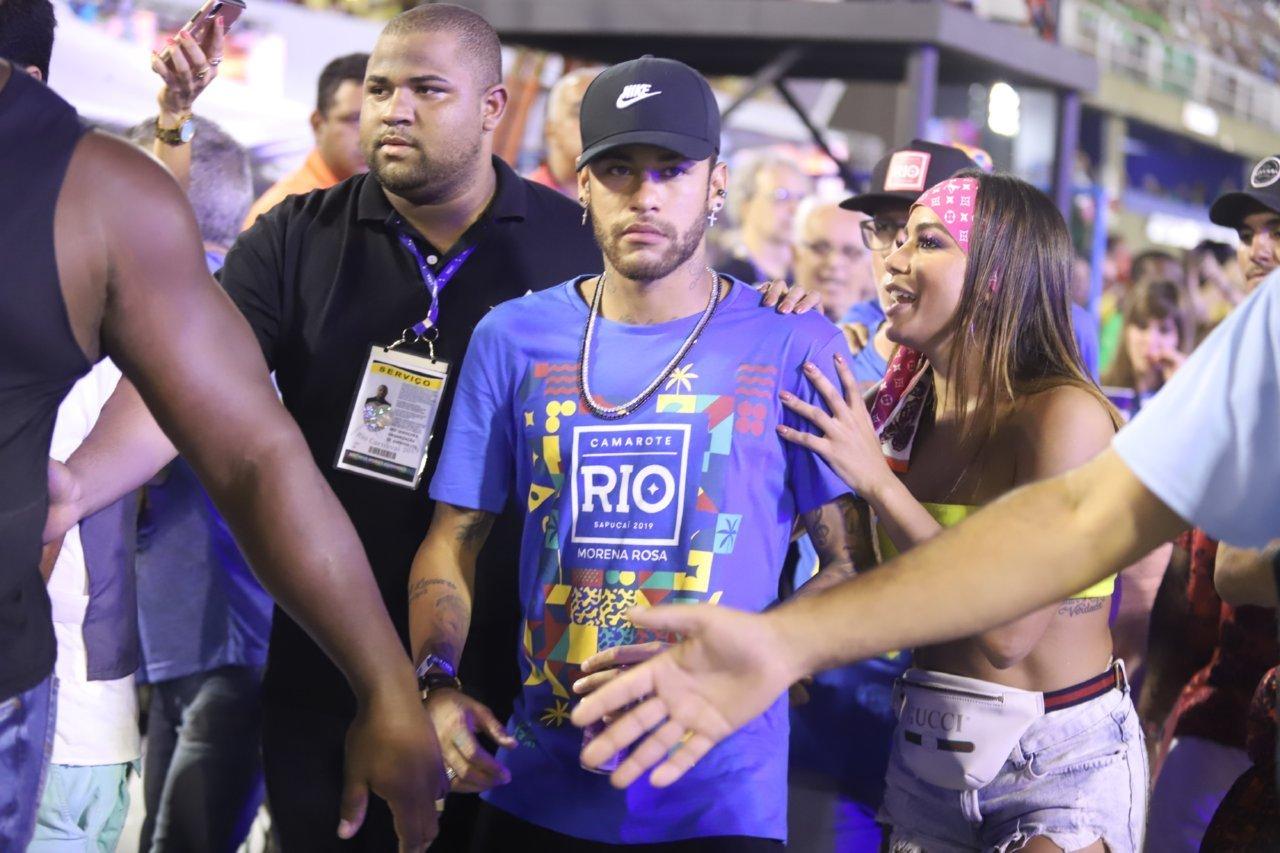 Resultado de imagem para neymar anitta