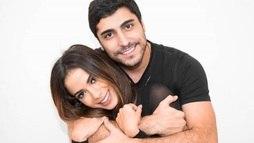 Ex-marido de Anitta responde comentário que o compara com atual affair da cantora  ()