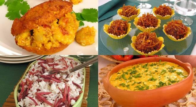 Aniversário de Salvador: se delicie com 6 receitas típicas da capital baiana