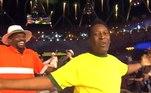 Pelé nunca esteve em uma edição dos Jogos Olímpicos, mas participou de uma cerimônia de Londres 2012, que passava o bastão para a Rio 2016. Por isso, a rede social da Olimpíada postou:Rei só tem um!Aquele abraço para o maior de todos os tempos, que esteve em Londres2012 para apresentar o Brasil e o Rio2016 ao mundo! Feliz aniversário, Pelé!