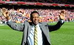 O Liverpool também lembrou do maior jogador brasileiro da história: 'Vida longa ao Rei! Parabéns pelos 80 anos, Pelé.'