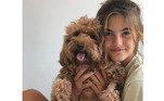 A influenciadora mirim possui uma conta no Instagram com 41,7 mil seguidores, e o perfil é gerenciado pela família da garotaE mais: Veja looks para provar que Zoe Sato é uma mini diva fashion