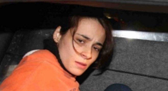 Anna Jatobá foi presa por matar a enteada Isabella Nardoni