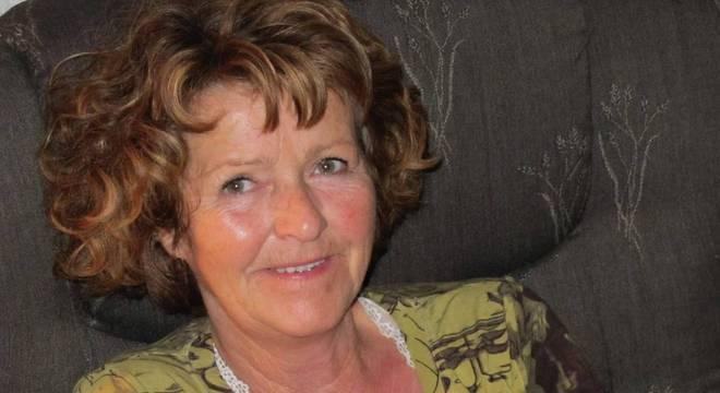 Anne-Elisabeth Hagen desapareceu de sua casa, nos arredores de Oslo, em 31 de outubro de 2018