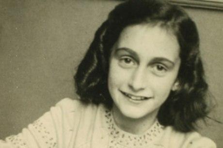 O diário de Anne Frank, escrito às escondidas dos nazistas, é mundialmente famoso e continua a despertar interesse 70 anos após sua morte