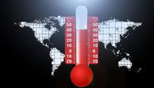Mundo pode perder 20% do PIB até 2050 sem ação climática, diz estudo