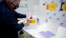 França e Espanha acham nova cepa na véspera de vacinação na Europa
