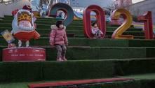 Covid:China cancela celebrações de Ano-Novo em algumas regiões