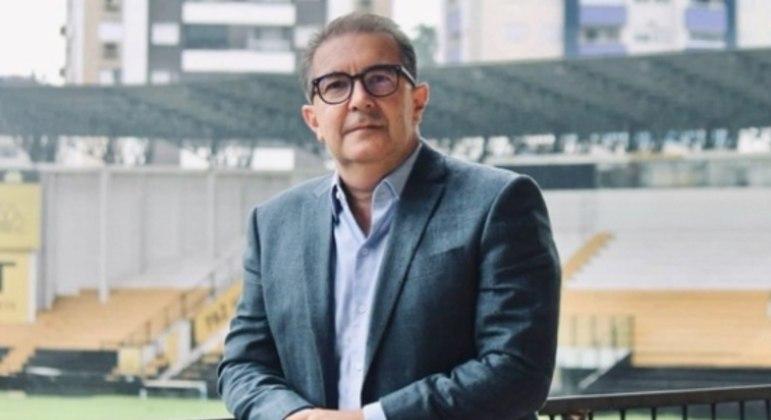 Anselmo Freitas