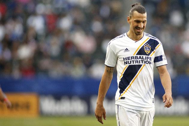 Antes de regressar à Itália, Ibrahimovic deixou sua marca nos Estados Unidos. A mensagem de despedida do jogador ao Los Angeles Galaxy foi polêmica: