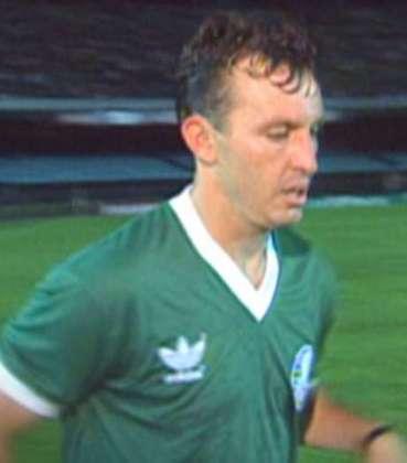 Antes de ser ídolo do Corinthians, Neto jogou o maior rival, o Palmeiras, durante o ano de 1988. No Verdão, ele fez 25 jogos e marcou nove gols. sem ganhar títulos.