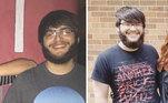 16 - 19 anos: 'Eu aprendi a raspar o pescoço'
