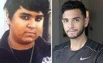 17 - 24 anos: