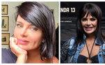 Valentina FrancavillaAos 42 anos, a artista ficou famosa por integrar o elenco do Programa do Ratinho desde 2009. O visual da peoa mudou ao longo do tempo e ela fez uma labioplastia, modificando a boca e o nariz