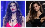 Dayane MelloA modelo participou do Gran Fratello, programa exibido na Itália em 2020, e ganhou o apoio dos fãs brasileiros, que a levaram até a final. Na época do reality, ela adotou os fios cacheados