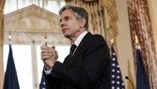 Nova missão diplomática começou, diz secretário dos EUA sobre Talibã