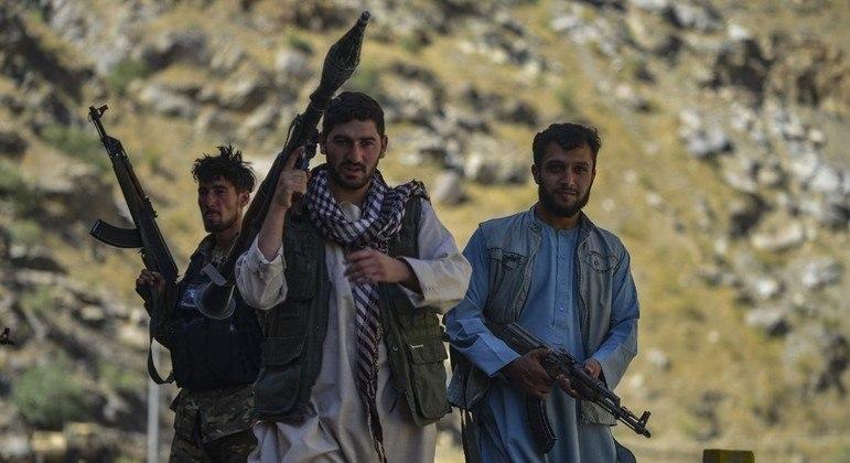 Vitória do Talibã poderia fortalecer outros grupos extremistas e provocar conflitos regionais