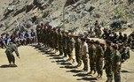 O líder da FRN também afirmou também que seus apoiadores estão prontos para lutar contra o Talibã caso haja uma tentativa de invasão no Vale doPanjshir
