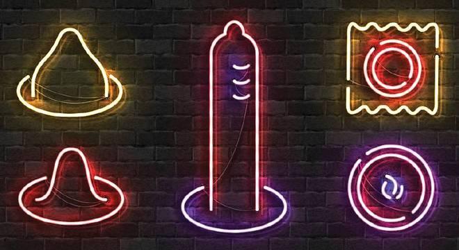 Se antes você estava se expondo a uma infecção sexualmente transmitida, agora há ainda mais motivos para você usar preservativos