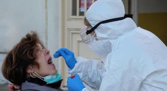 Testes serológicos verificarão a presença e o tipo de anticorpos entre italianos