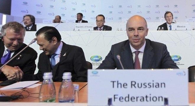 Sanções dos EUA não prejudicam economia russa, diz ministro