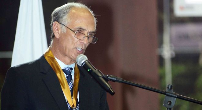 Antonio Andrade foi ministro da Agricultura entre 2013 e 2014