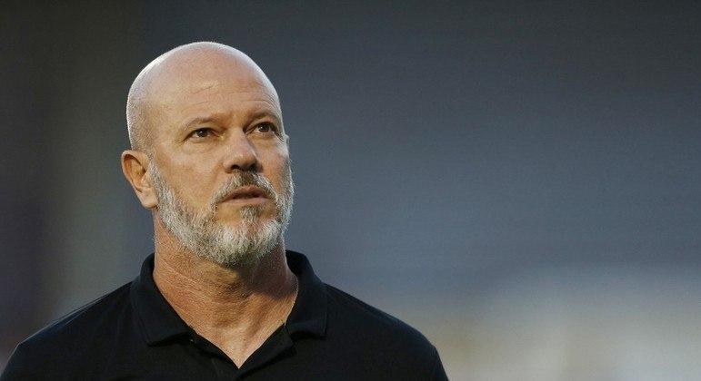 Antônio Carlos é um dos nomes que formam a lista do 'plano B', sem Renato Gaúcho