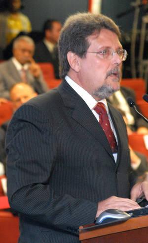 Antonio Carlos Campos de Carvalho
