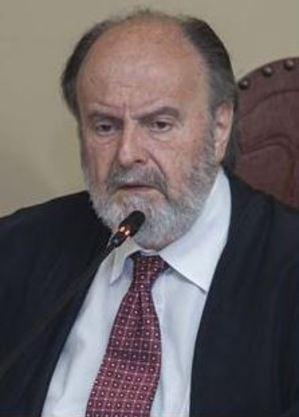 Desembargador do TJ, Antônio Malheiros, morreu em SP