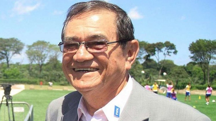 Antônio Carlos Nunes - Coronel e ex-presidente da Federação do Pará, foi o braço direito de José Maria Marin e Marco Polo Del Nero, este substituído por Nunes na CBF após o banimento. Aos 82 anos, o coronel é o vice mais velho entre os eleitos.