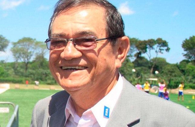 ANTÔNIO CARLOS NUNES voltou a assumir a presidência da CBF enquanto Caboclo foi licenciado e, posteriormente, afastado do cargo.